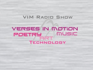 VIM radio Show logo aug 2013